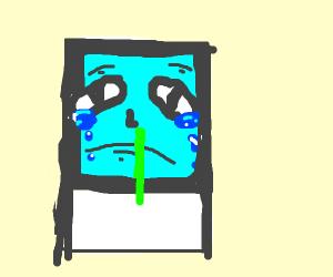 Saddest picture
