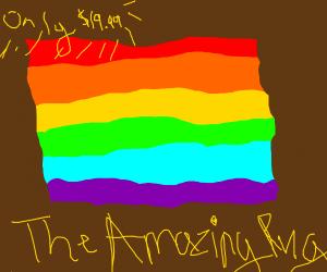 The Amazing Rug