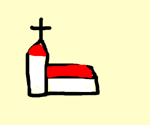 Religious House