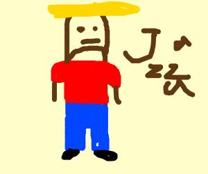 potato jazza