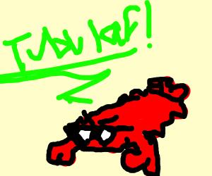 Totally Radical Lobster
