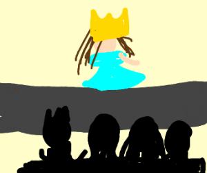 royal got talent