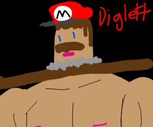 Mario Diglett