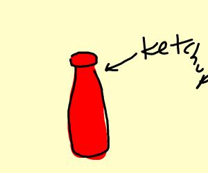 katchup sauce