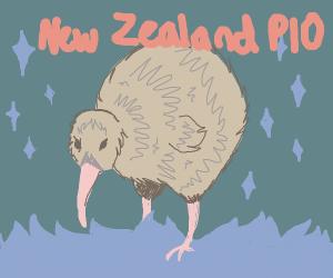New Zealand PIO
