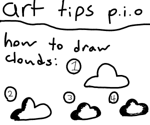 art tips pio