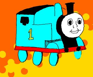 Thomas The Tank(Engine)