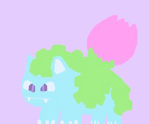 Ivysaur!!!