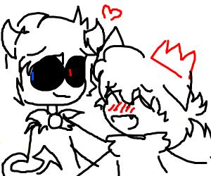 Gay love <3