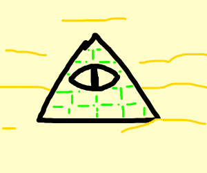 Cyclops Pyramid
