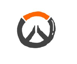Over watch logo