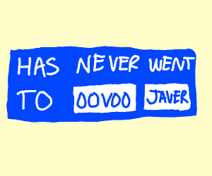 whos your fave uber driver? oovoo javer vine