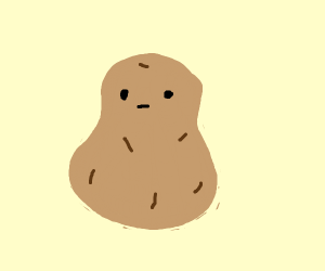 Calm Potato