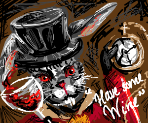 March Hare offers you Wine