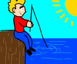 jazza fishing