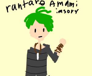 Rantaro Amami (NDRV3)