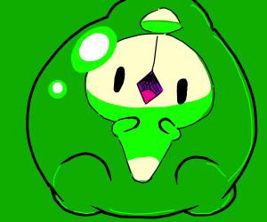 Duosion [Pokémon]