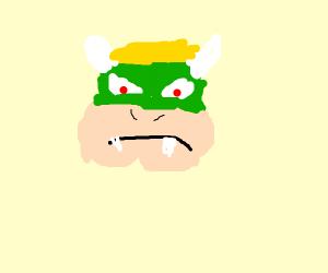 Bowser Trump
