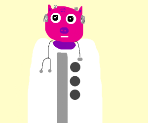 Piglet Scientist