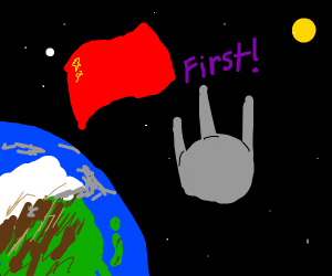 russia won the space race