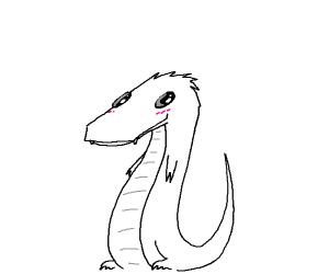 cute croc