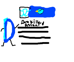 Drawception's on Twitter