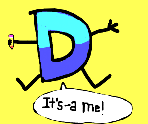 It's the Drawception dude!