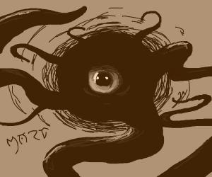 eye tentacle