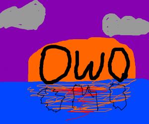 OwO Sunset