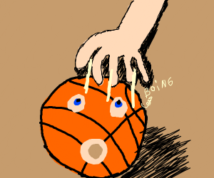 Emotional Basketball
