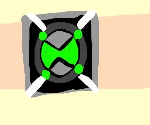 Ben10 watch