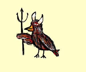 Crow Devil