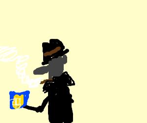 #1 Inspector