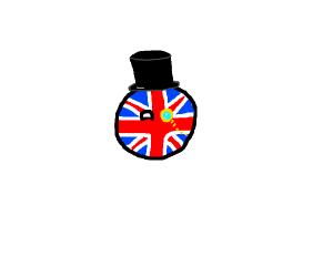 UK ball