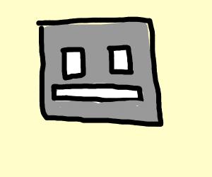 geometry dash cube