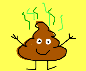 Mr.Poo