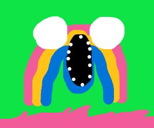 Rainbow Creepypasta