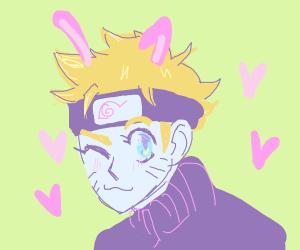 Cute Naruto