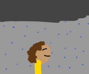 A Nice, Calm Rainy Day