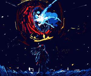 big explodon