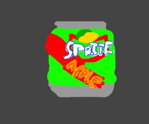 New Sprite flavour