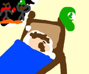 Luigi's Nightmare