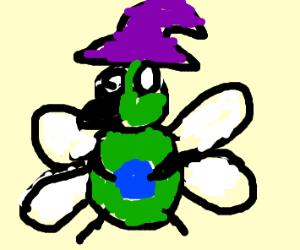 Moth Fortune Teller