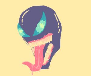 venom from venom the movie