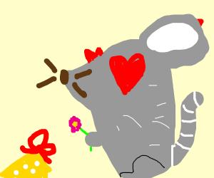 Romantic Rat