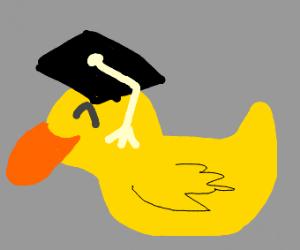 duck graduates