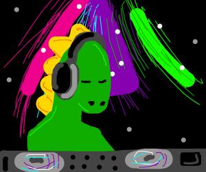 ITS YO BOI, DJ DRAGON