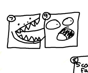 Panel 7 ate 9