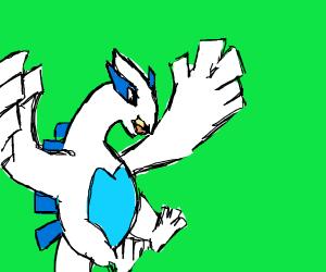 Lugia Pokemon