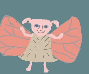 Fairy Dobby (Harry Potter)